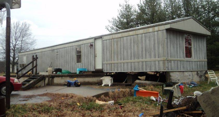 Howardsville Turnpike Used Mobile Homes Sale Virginia