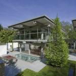 Huf Haus Modular Versus Kitset House