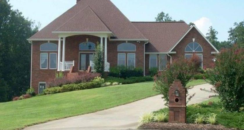 Hyder Morganton Home Sale Real