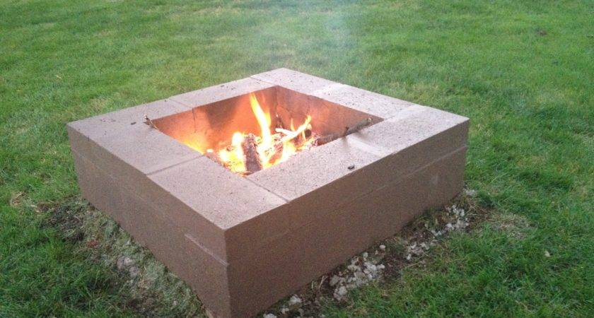 Ideas Adorable Fire Pit Designs Outdoor Inspiration