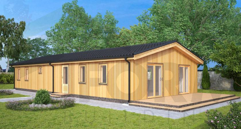 Iform Buildings Planning Mobile Homes Granny Annexes