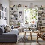 Ikea Living Room Furniture Ideas Home Interior Designing