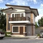 Ilumina Estates Subdivision Model House
