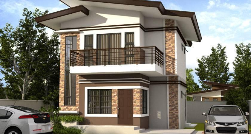 Ilumina Estates Subdivision Model House