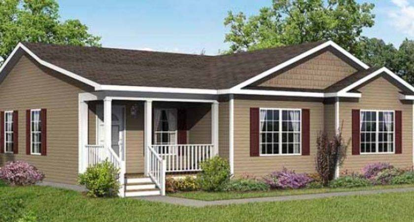 Imposed Sales Either Manufactured Modular Homes Doc