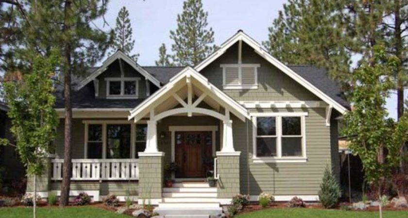 Imposing Craftsman Modular Homes Architecture Found