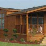 Imposing Index Element Cabin Style Mobile Home Erins Creative