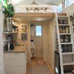 Impressive Tiny House Built Under Fits