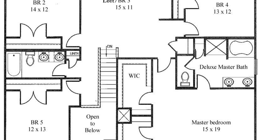 Impressive Virtual House Plans Home Tours Floor