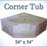 Inch Mobile Home Bathtub