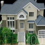 Index Single House Models