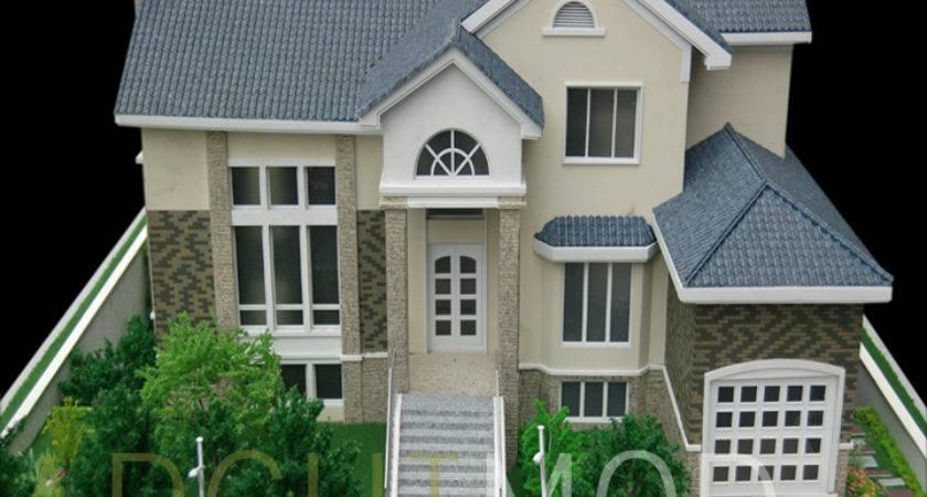 Index Single House Models