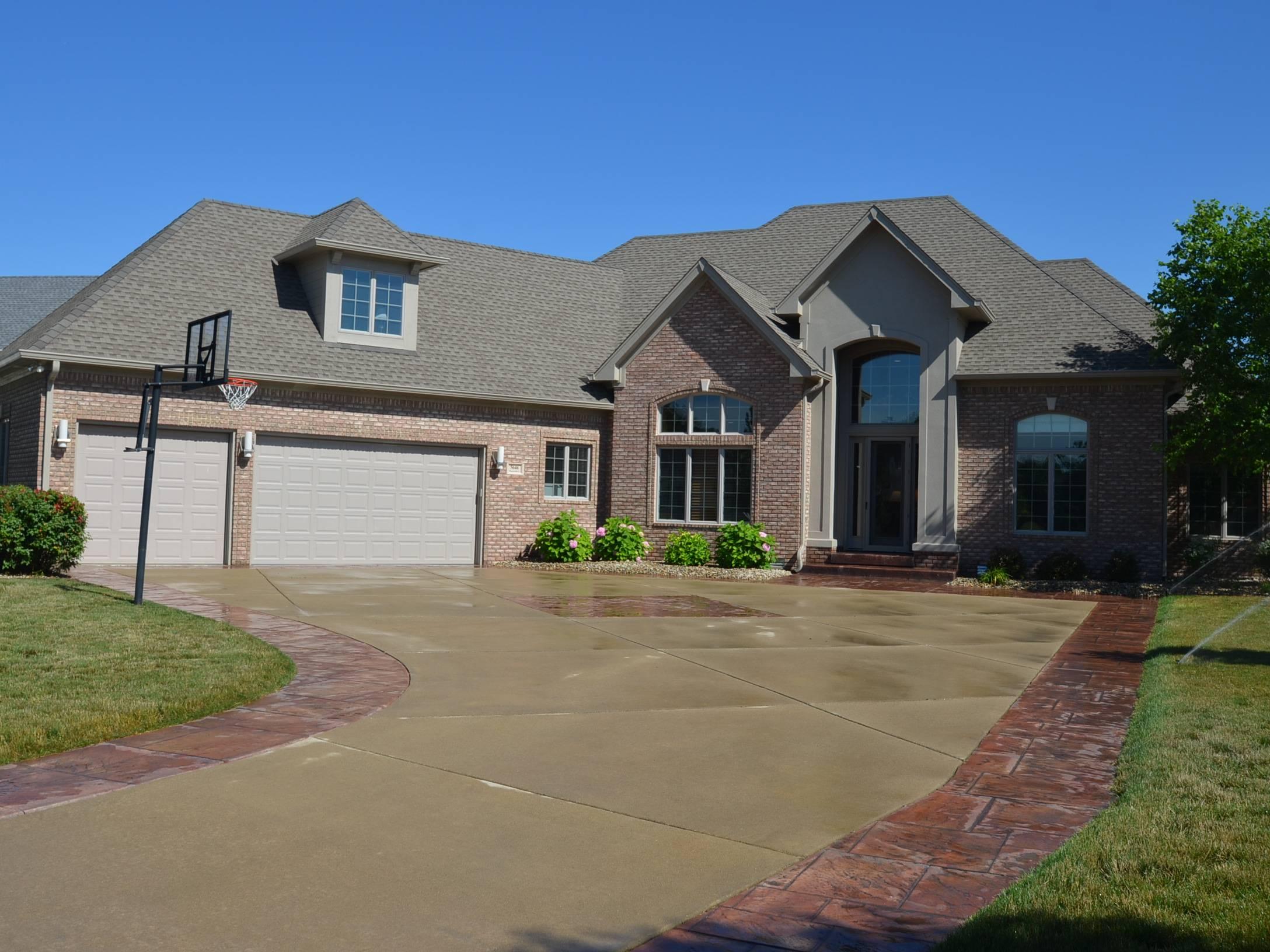 Indianapolis Homes Sale Week July