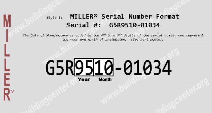 Information Found Buildingcenter System Files