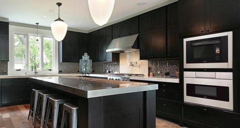 Innovative Appliances Kitchen Remodeling Cook