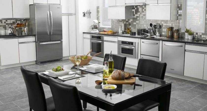 Innovative Kitchen Appliances Home Design
