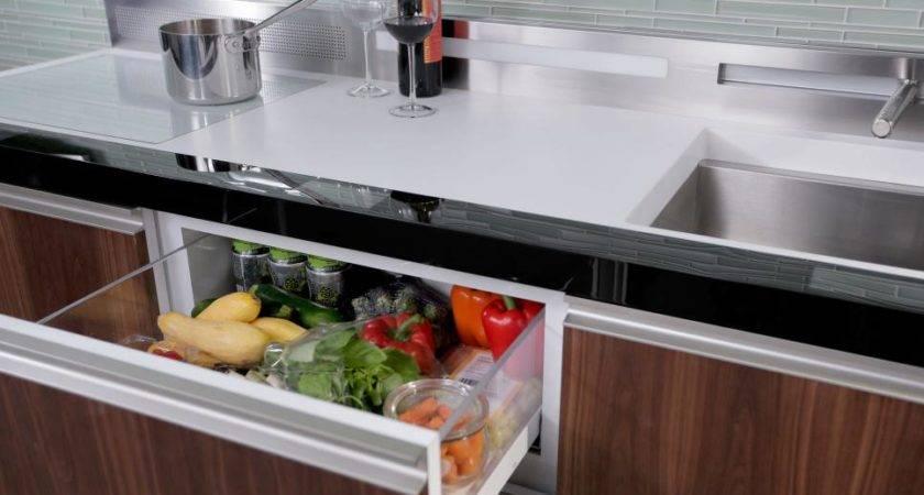 Innovative Small Kitchen Design Ideas