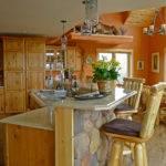Inside House Getchell Builders Home Maintenance Llc