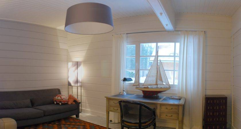 Inside Modern Wooden House Finland Finnish Houses