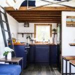 Inside Tiny Houses