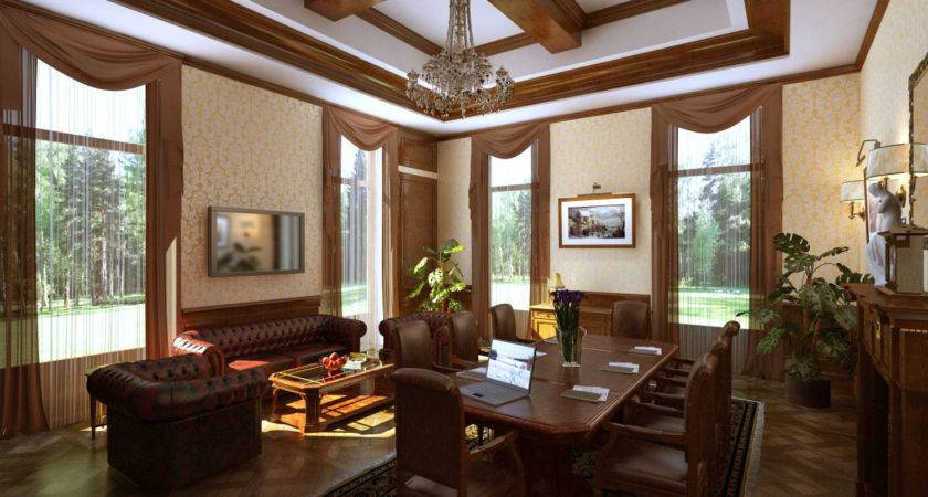 Inspire Home Interior Classic Style