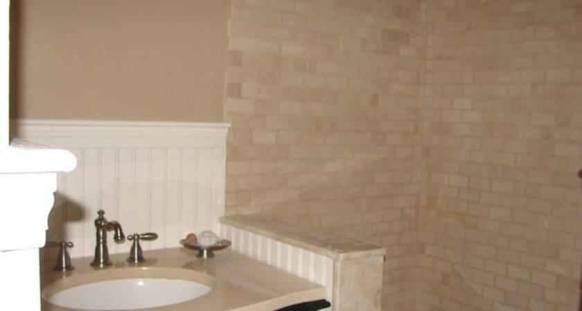 Install Tile Bathroom Shower Ideas Designs