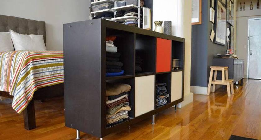 Installing Unique Storage Ideas Small Spaces Fortikur