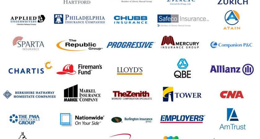 Insurance Company Logos Names