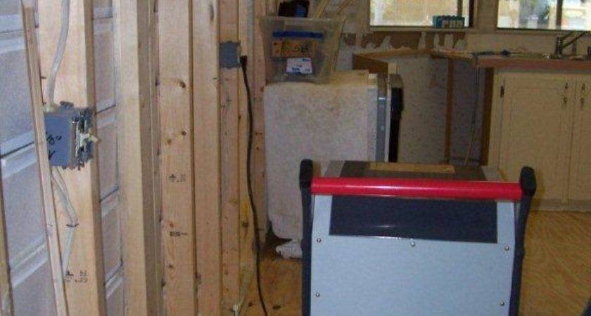 Insurance Fire Water Restorations Mold Damage