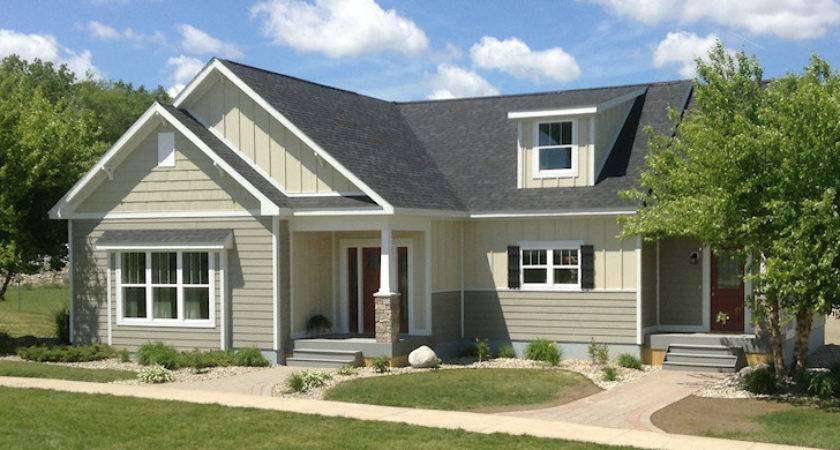 Integrity Homes Custom Modular Midland