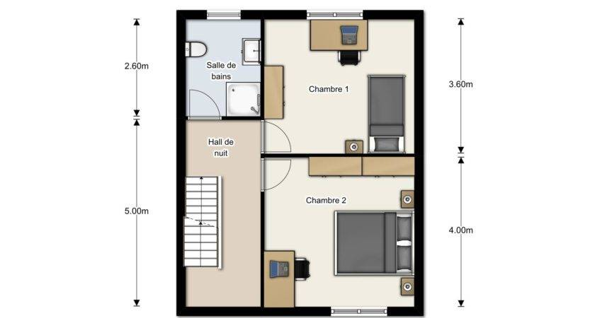 Interactive Floor Plans Real Estate Drawbotics