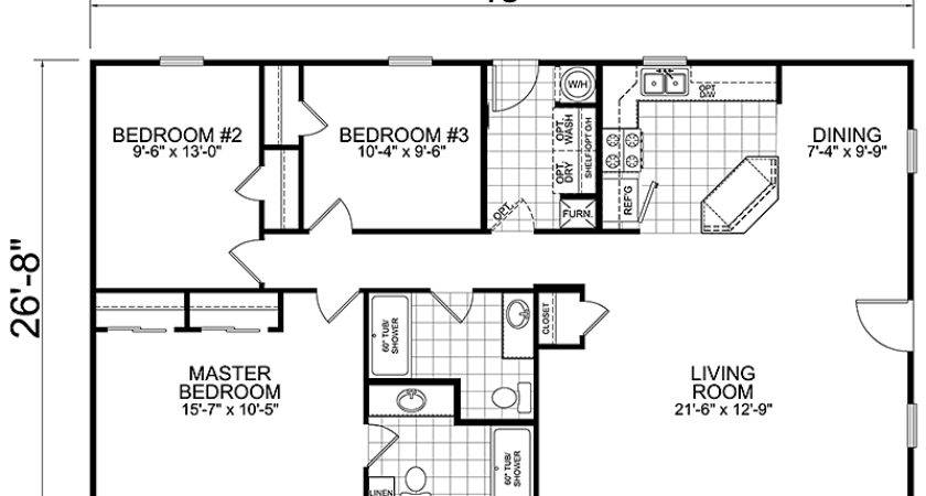 Interested Floor Plan Modifying