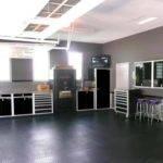 Interior Garage Designs Elegant Modern Design Ideas