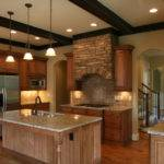 Interior Milestone Custom Homes