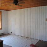 Interior Paneling Walls Mobile Homes Ideas