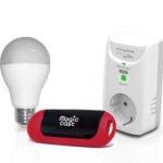 Iot Smart Home Service Package Led Bulb Power Plug