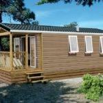 Irm Loggia Bay Mobile Home