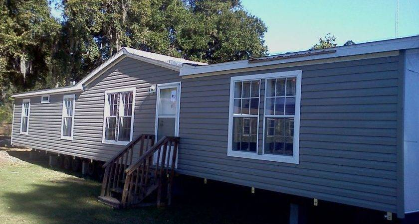 Ironwood Homes Mobile Home Sales Lake City