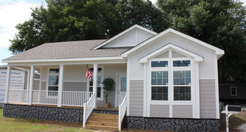 Ironwood Homes Modular Triplewide