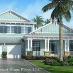 Islamorada House Plan Energy Smart Home Plans