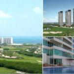 Isola Cancun Condo Real Estate