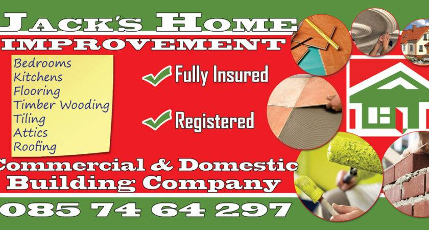 Jack Home Improvement