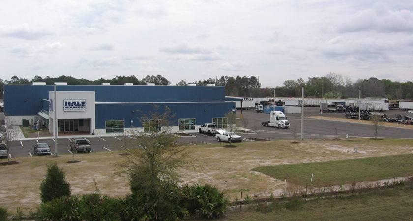 Jacksonville Florida Branch Overview
