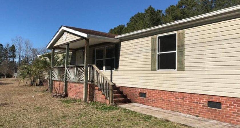 Jacksonville Mobile Homes Manufactured Sale