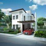 James Homes Model Houses Naga City Real Estate