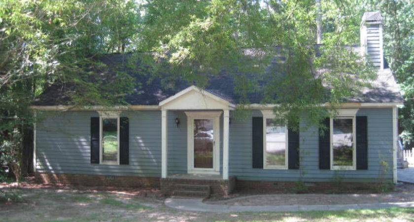 James Macon Reo Property Details