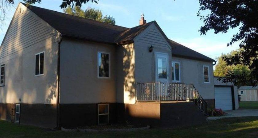 Jamestown Home Sale