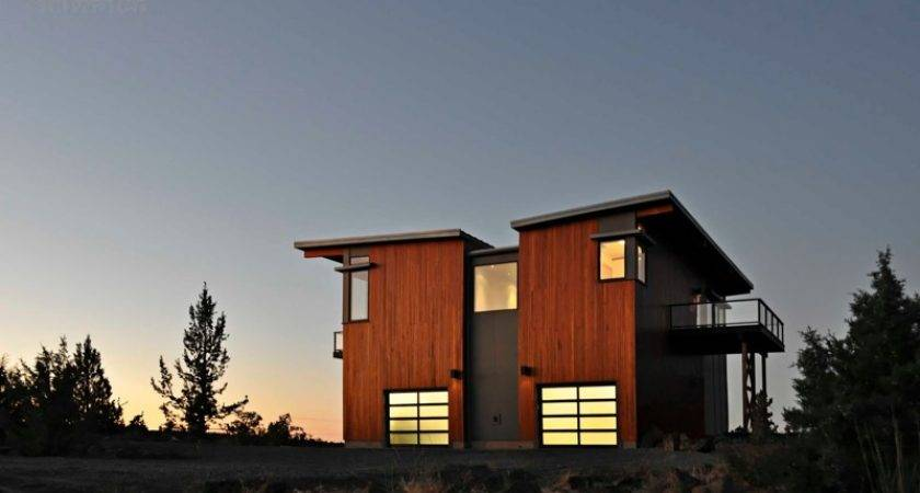 Jetson Green Beautiful Bend Oregon Prefab