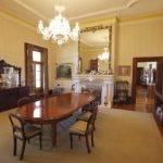 Jimbour House Inside Dining Room Wikimedia