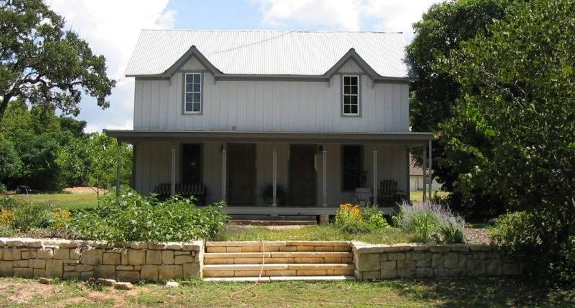 Joe Herring John Tyler House